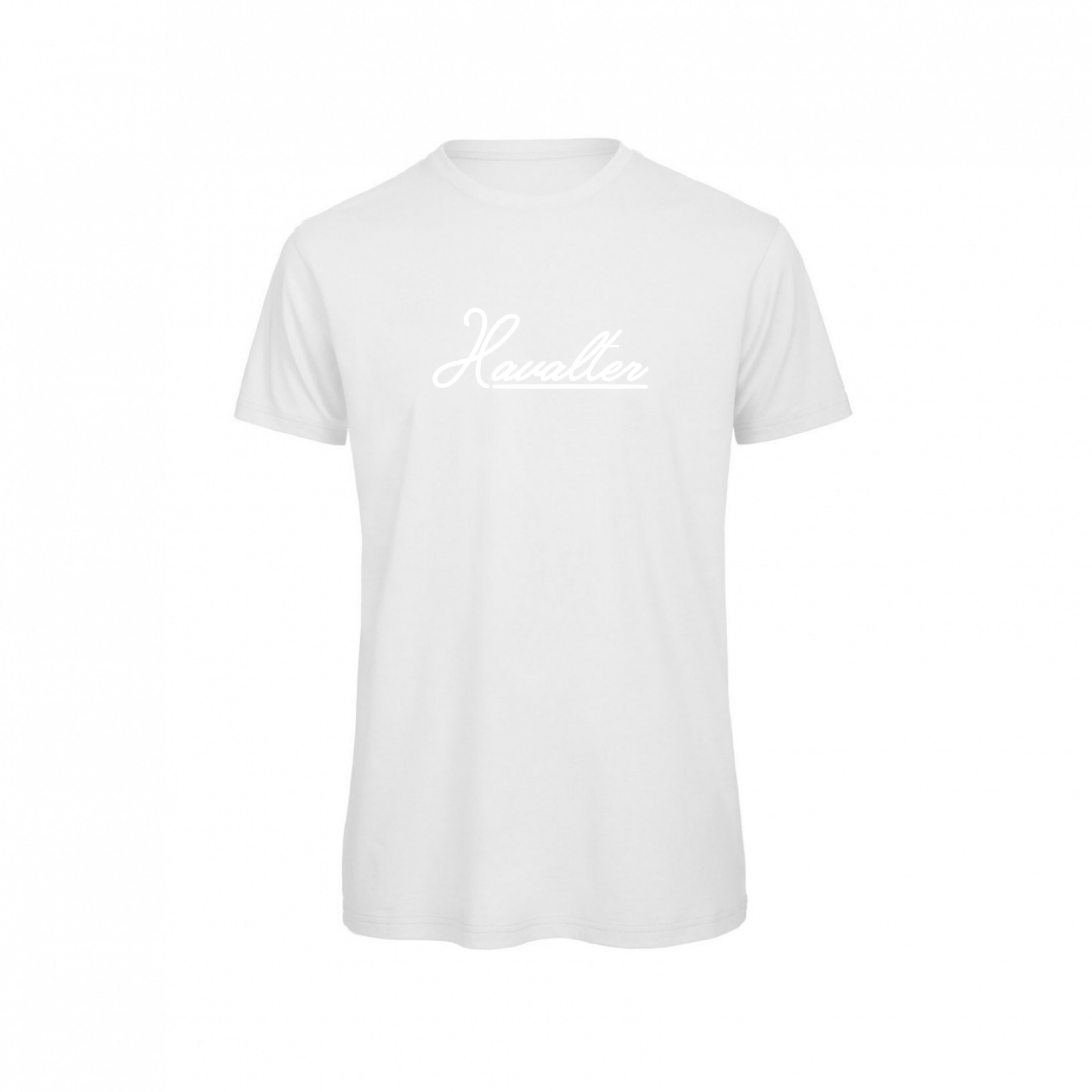 Havalter White Out, Men